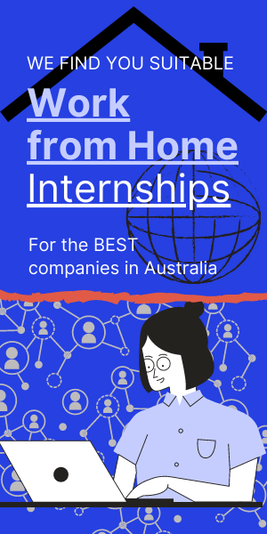 Search available remote internships